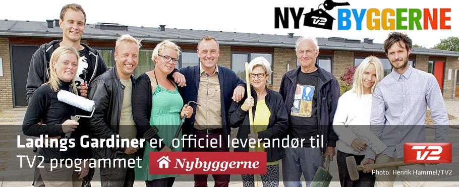 TV2 Nybyggerne